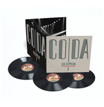 Vinile Led Zeppelin - Coda (3 Lp)