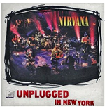 Vinile Nirvana - Mtv Unplugged In New York