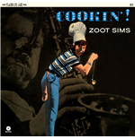 Vinile Zoot Sims - Cookin'