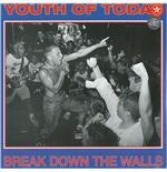 Vinile Youth Of Today - Break Down The Walls