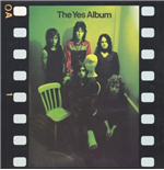 Vinile Yes - The Yes Album