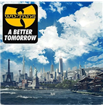 Vinile Wu Tang Clan - A Better Tomorrow (2 Lp)