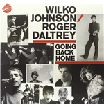 Vinile Wilko Johnson / Roger Daltrey - Going Back Home