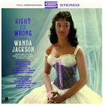 Vinile Wanda Jackson - Right Or Wrong