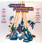 Vinile Transformers The Movie