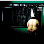 Vinile Ministry - Dark Side Of The Spoon