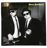 Vinile Blues Brothers - Briefcase Full Of Blues