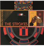 Vinile Strokes - Room On Fire