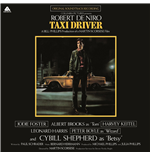 Vinile Taxi Driver - Ost