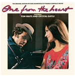 Vinile Tom Waits & Crystal Gayle - One From The Heart