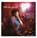 Vinile Ella Fitzgerald - At The Opera House (2 Lp)