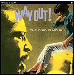 Vinile Thelonious Monk - Way Out