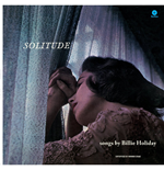 Vinile Billie Holiday - Solitude