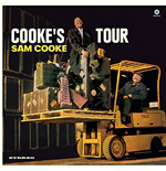Vinile Sam Cooke - Cooke's Tour