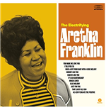 Vinile Aretha Franklin - The Electrifying Aretha Franklin