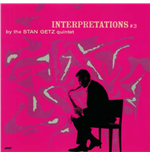 Vinile Stan Getz - Interpretations #3