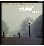 Vinile Bill Evans / Philly Joe Jones - Green Dolphin Street