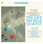 Vinile Brubeck Dave - Time Further Out