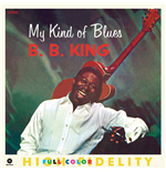 Vinile B.B. King - My Kind Of Blues