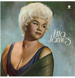 Vinile Etta James - Etta James (Third Album)