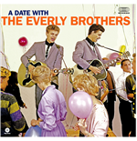 Vinile Everly Brothers (The) - A Date With