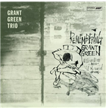 Vinile Grant Green  - Remembering