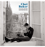 Vinile Baker Chet - Italian Movie Soundtracks