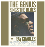 Vinile Charles Ray - The Genius Sings The Blues