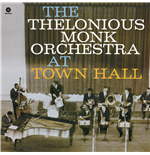 Vinile Thelonious Monk - At Town Hall