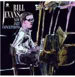 Vinile Evans Bill - New Jazz Conceptions