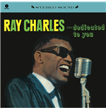 Vinile Charles Ray - Dedicated To You
