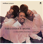 Vinile Thelonious Monk - Brilliant Corners