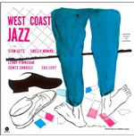 Vinile Getz Stan - West Coast Jazz