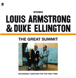 Vinile Louis Armstrong / Duke Ellington - The Great Summit