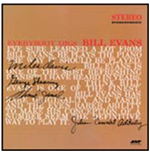Vinile Bill Evans - Everybody Digs