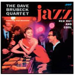 Vinile Dave Brubeck - Jazz: Red, Hot And Cool