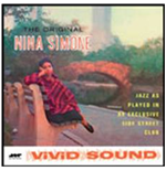 Vinile Nina Simone - Little Girl Blue