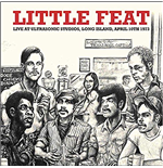 Vinile Little Feat - Live At Ultrasonic Studios, Long Island (2 Lp)
