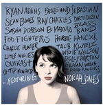 Vinile Norah Jones - ...featuring (2 Lp)