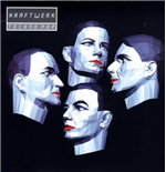 Vinile Kraftwerk - Techno Pop