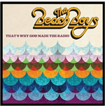 Vinile Beach Boys (The) - That's Why God Made The Ra