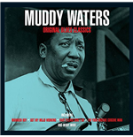 Vinile Muddy Waters - Original Blues Classics