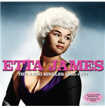 Vinile Etta James - Argo Records 1960-1962 (2 Lp)