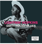Vinile Lightnin' Hopkins - Dirty House Blues (2 Lp)