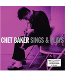 Vinile Chet Baker - Sings & Plays ( 180 Gr.) (2 Lp)