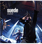 Vinile Suede - Royal Albert Hall 24 March 2010 (3 Lp)