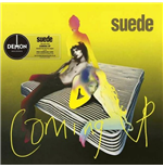Vinile Suede - Coming Up