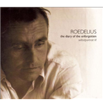 Vinile Roedelius - The Diary Of The Unforgotten