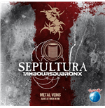 Vinile Sepultura - Metal Veins - Alive At Rock In Rio (2 Lp)