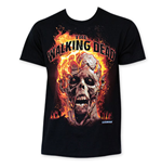 T-shirt / Maglietta The Walking Dead da uomo